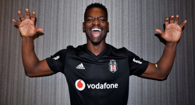 Beşiktaş'ta Isimat Mirin Fransa'ya transfer oldu!