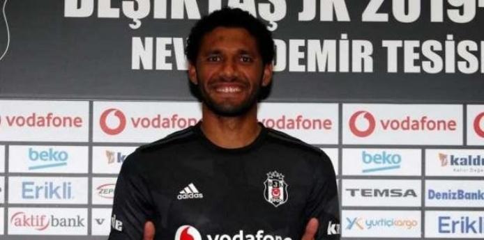 Beşiktaş'lı yıldız oyuncu PFDK'ya sevk edildi!