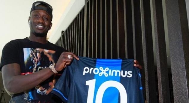 Club Brugge'den Galatasaraylıları kızdıracak açıklama: Diagne'den öğrendik!