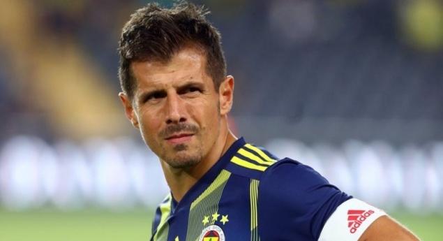 Fenerbahçe'ye Kaptan'dan kötü haber!