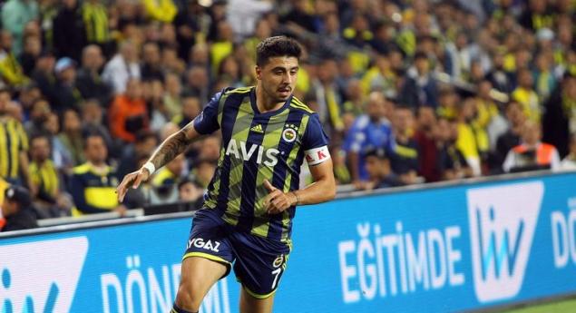 Fenerbahçeli Ozan Tufan'dan itiraf!