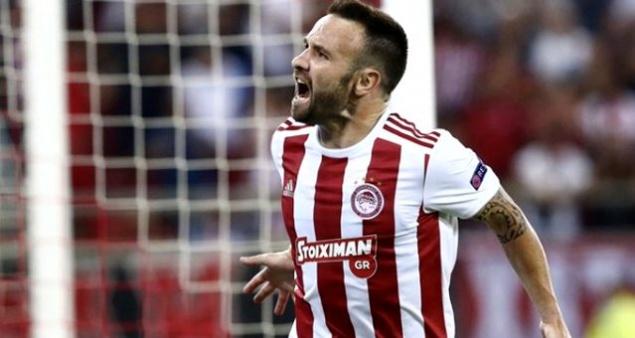 Valbuena ligde gollerine devam ediyor!