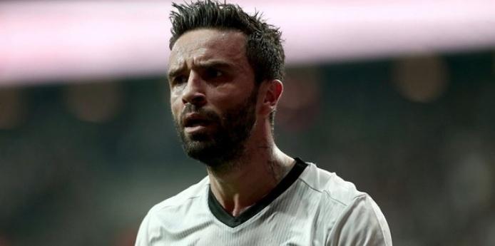 Ve Beşiktaşta yıldız oyuncu hakkında karar verildi!
