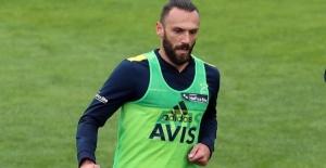 Fenerbahçe'nin golcüsü Vedat Muriç için Alanya'ya geldiler!