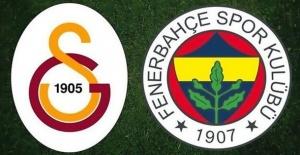 Galatasaray - Fenerbahçe maçının iddaa oranları belli oldu!