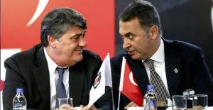 Beşiktaş'a faydalı olacağıma inandığım anda adaylığımı açıklayacağım dedi!