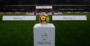 Süper Lig fikstürü...